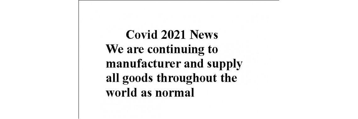 covid news