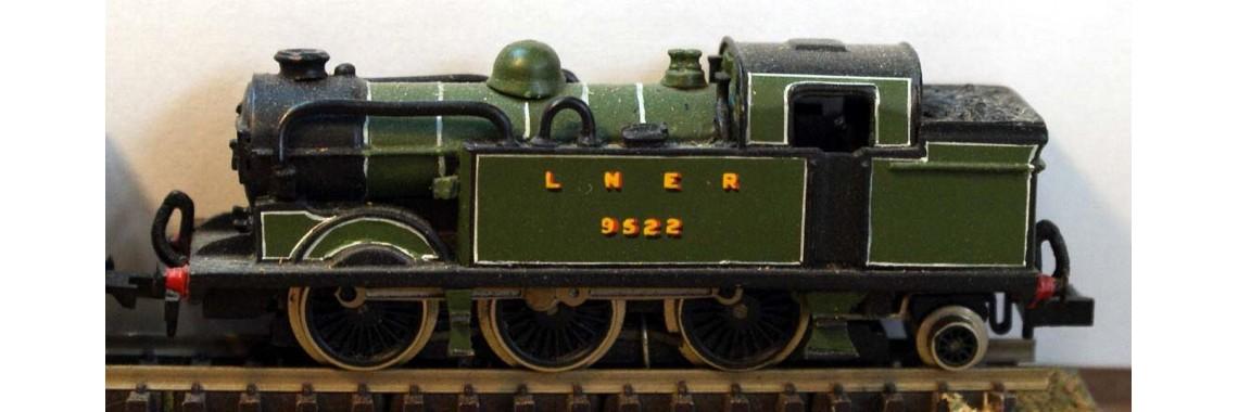 B13 LNER N2 Loco bodykit