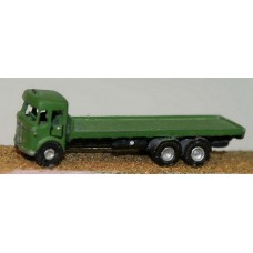 E13 Leyland Hippo lorry 1947 Unpainted Kit N Scale 1:148