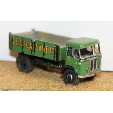 E21 Leyland Beaver 3 way Tipper 1949-70's Unpainted Kit N Scale 1:148