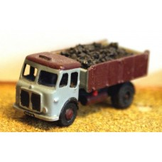 E28 AEC Mercury 3 way Tipper 1950's Unpainted Kit N Scale 1:148