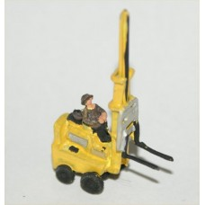 E63 Clarke Stalwart Fork Lift Truck ( N Scale 1/148th)