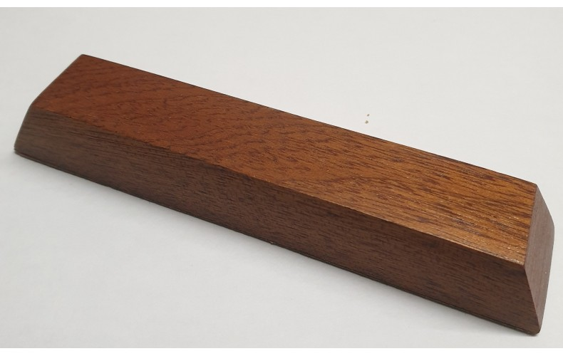 Small Wooden Display Base 115 x 27mm