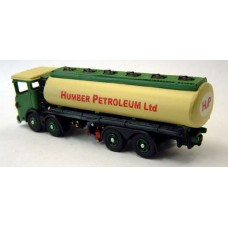 G116 Albion Caledonian Tanker (Miles cab) Unpainted Kit OO Scale 1:76