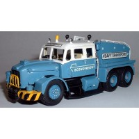 G138 Scammell Contractor Mark 1 1964 Unpainted Kit OO Scale 1:76
