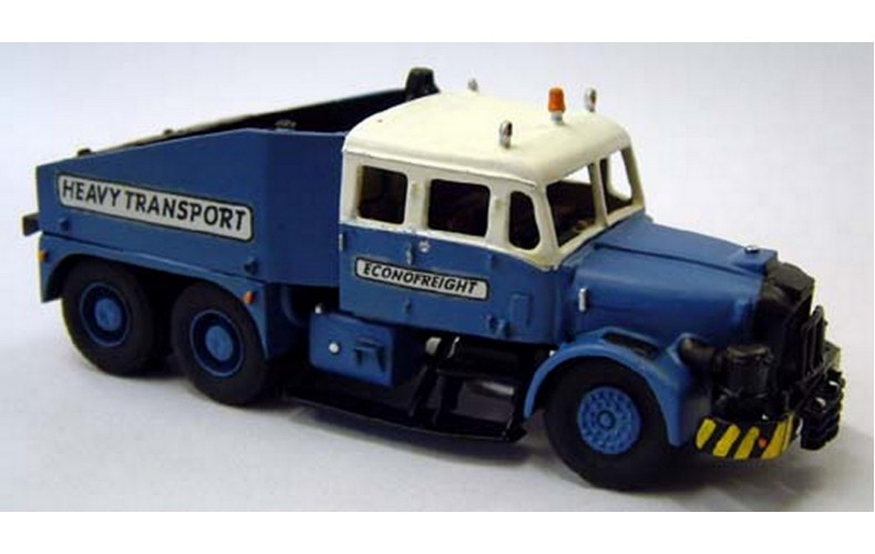 G142 Contractor Mk 1 Early Wynns b'st box Unpainted Kit OO Scale 1:76