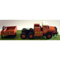 G188 Thorneycroft Antar Amazon Tractor unit Unpainted Kit OO Scale 1:76