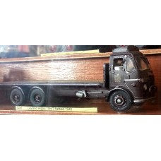 G34 Leyland Hippo 19H/7 flatbed 1949 Unpainted Kit OO Scale 1:76