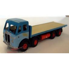 G35 Leyland Octopus 22 0/1 flatbed 1949 Unpainted Kit OO Scale 1:76