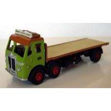 G41 Leyland Steer 15 S/1 Unpainted Kit OO Scale 1:76