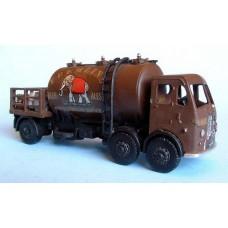 G44 Leyland Steer Brewery tanker 1949 Unpainted Kit OO Scale 1:76