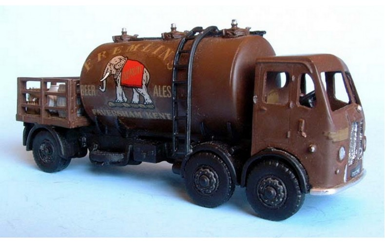 Offer Brewery Lorry Bundle (G44,F93,F93a) (OO scale 1/76th)