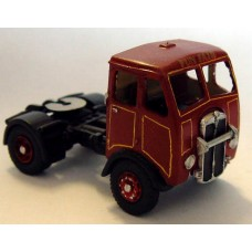 G58 Maudslay Maharanee tractor unit Unpainted Kit OO Scale 1:76