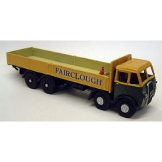 G81 Foden DG dropside 1938 Unpainted Kit OO Scale 1:76