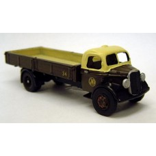 G94 Dodge dropside 1938-45 Unpainted Kit OO Scale 1:76