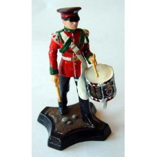 GB7 Royal Regiment of Wales GB7 Unpainted Kit 54mm Scale
