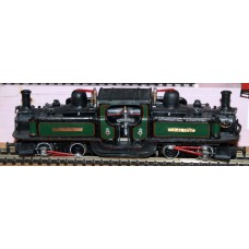 I3 Festiniog double ended Fairlie Unpainted Kit OO Scale 1:76