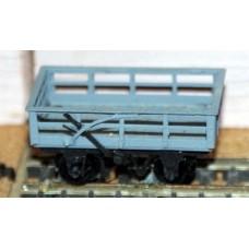 K8 Ffestiniog 3ton Slate Wagon (O scale 1/43rd)