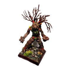 LMF9 Borderlands Tree man ENT Unpainted 28mm Scale