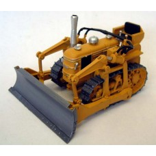M11a Blaw Knox Hydraulic Angledozer Blade Unpainted Kit O Scale 1:43
