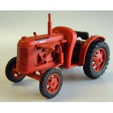 M16 David Brown 'Cropmaster' Tractor Unpainted Kit O Scale 1:43