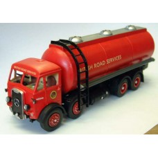 M20 Atkinson L1585 Bulk Tanker 1947on Unpainted Kit O Scale 1:43