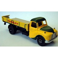 M21a Austin Loadstar dropside lorry Unpainted Kit O Scale 1:43