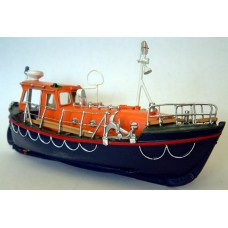 "MB19 37' 6"" Rother Class Life Boat - Full Hull Unpainted Kit OO Scale 1:76"