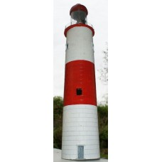 MB28 110ft Stone Lighthouse (440mm) Unpainted Kit OO Scale 1:76