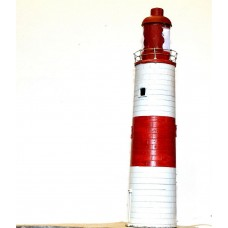 MB29 50ft Harbour Entrance Light (small lighthouse) Unpainted Kit OO Scale 1:76