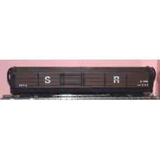 OP1 Lynton & Barnstaple Bogie Open Wagon Unpainted Kit OO Scale 1:43