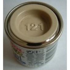PP121 Humbrol Enamel Matt Paint Tinlet 14ml Code: 121 Stone/buff