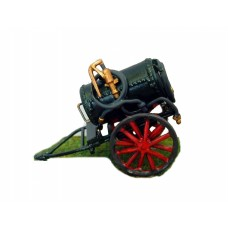 Q29 Water Dandy (for traction engines) Unpainted Kit OO Scale 1:76