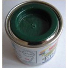 PP3 Humbrol Enamel Gloss Paint Tinlet 14ml Code: 3 Dark Green