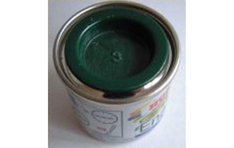 PP3 Humbrol Enamel Gloss Paint Tinlet 14ml Code: 3 Dark Green