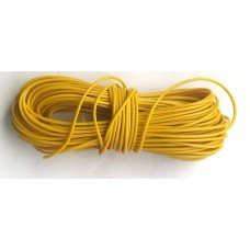 10 meters wire - Yellow SMF105