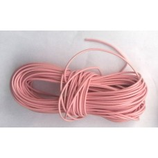 10 meters wire - Pink SMF107