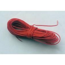 10 meters wire - Orange SMF106