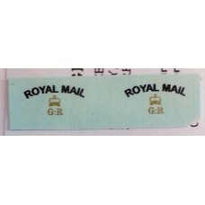 T11 Royal Mail Van Transfers