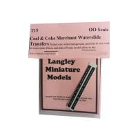 T15 Coal Merchant Transfers