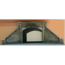 V10 Road Over Bridge & Retaining Walls OO Scale 1/76th