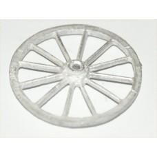 xx10 45mm Spoked Wheel Pair