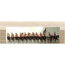 TC1 1st Royal Dragoons