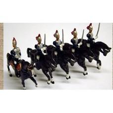 TCG3 Royal Horse Guards