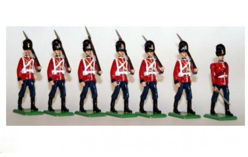TF101 Royal Munster Fusiliers