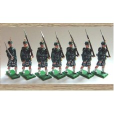 TF26 Cameronians Scottish Rifles (Kilts or Trews)