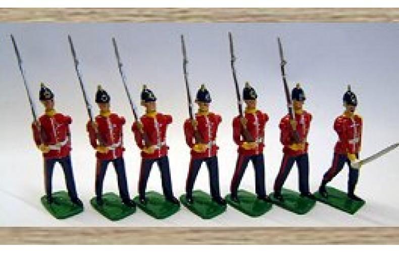 TF37 Hampshire Regiment
