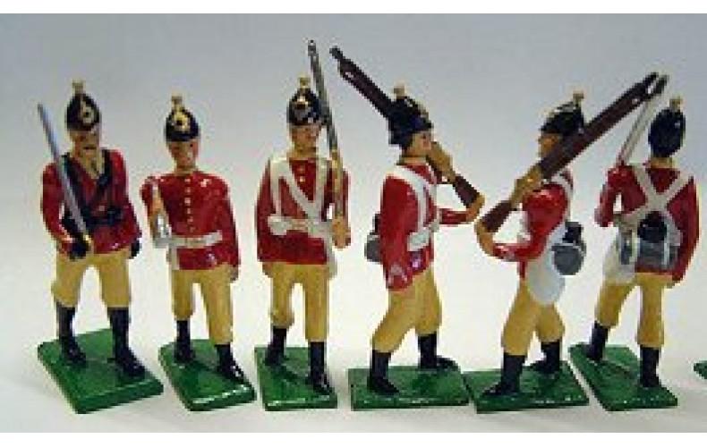 TF57 Middlesex Regiment