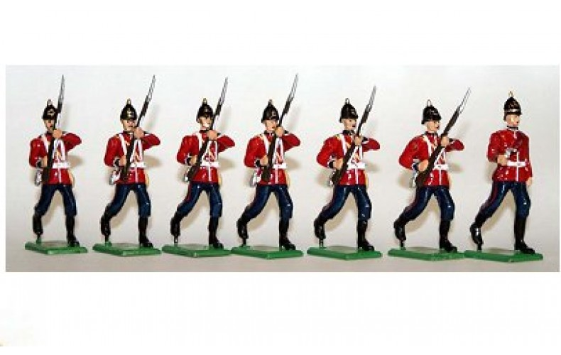 TF88 Connaught Rangers