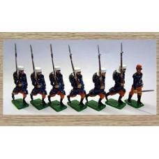 FR1 French Foreign Legion
